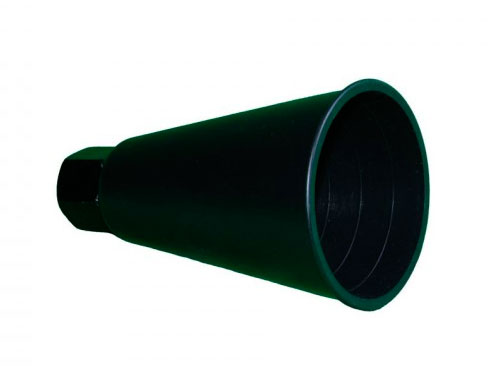 vaso difusor extintor