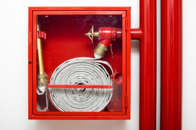 tipos de mangueras contra incendios