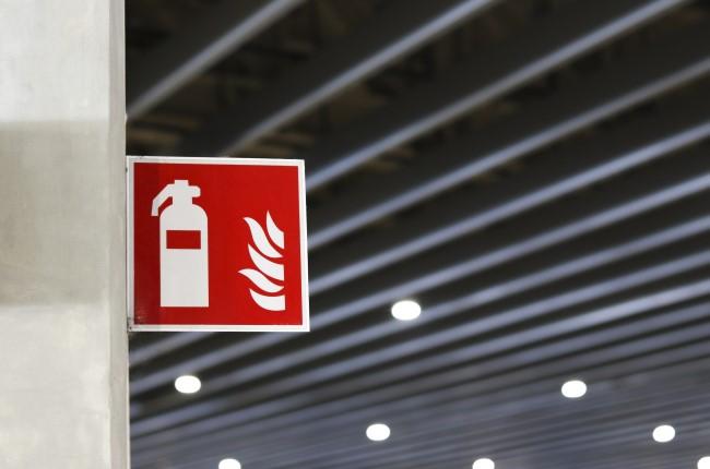 señales de fuego